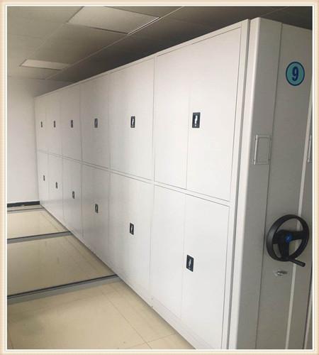 长沙档案室密集柜价格超低