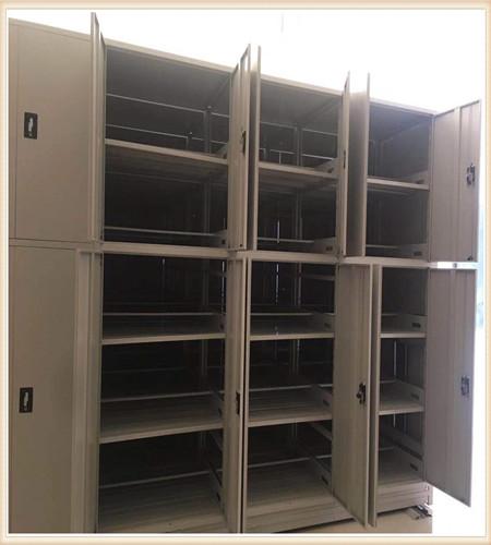 临沂箱式档案密集柜销售方法