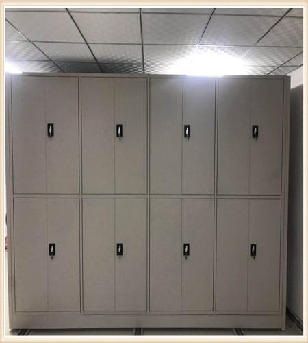 安康手摇式档案密集架文件柜