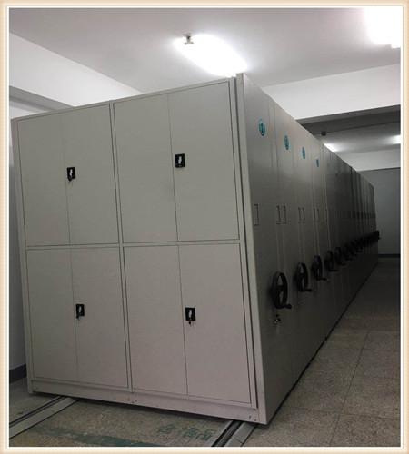 安康智能自动档案柜服务优先