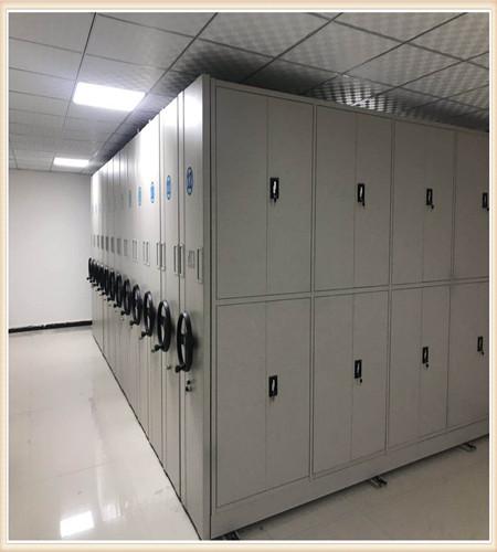 北京资料室密集柜