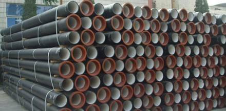 沧州市排水k7球墨铸铁管价格
