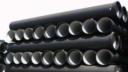 秀英区球墨铸铁管-价格