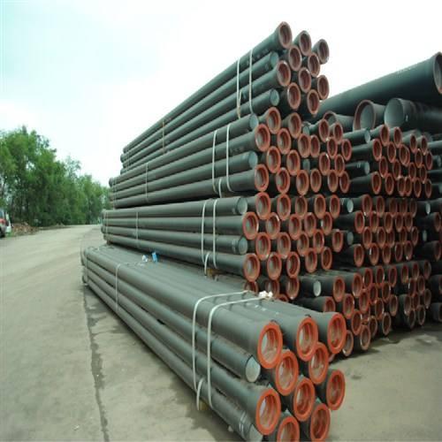 惠州市球墨铸铁管k9价格