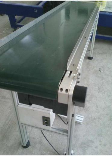 龙岩皮带输送机容易组建模板