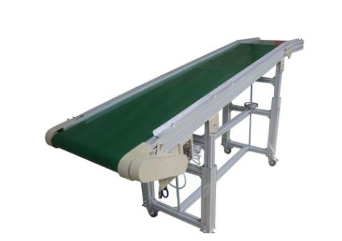 中山皮带输送机容易组建模板