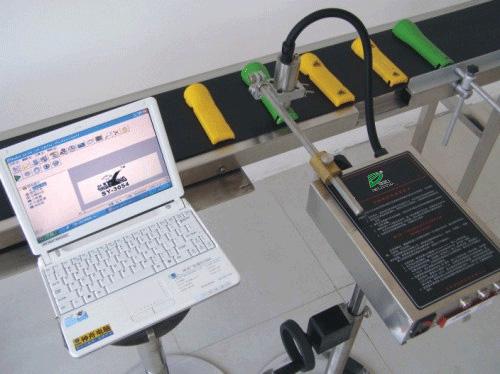 梅州小型手动打码机规格是多少?