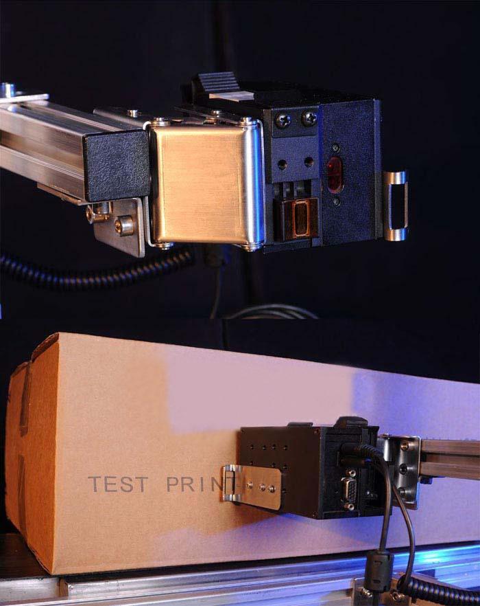 钦州小型手动打码机规格是多少?