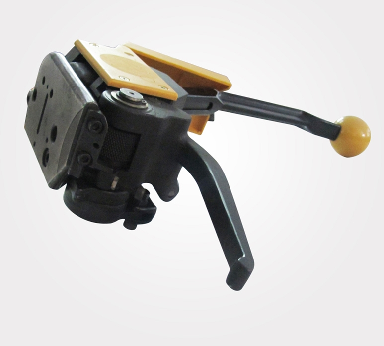 西乡电动塑钢带打包机性能优良
