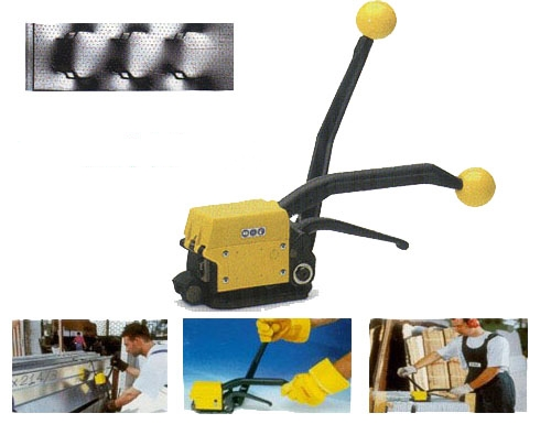 龙川电动塑钢带打包机值得优选