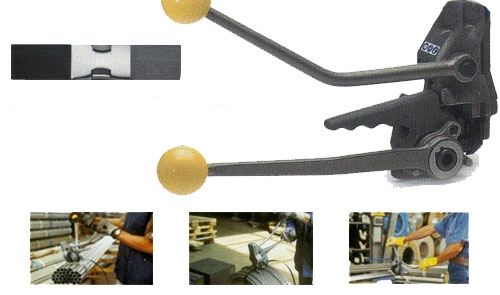 石龙区电动塑钢带打包机厂家销售质量
