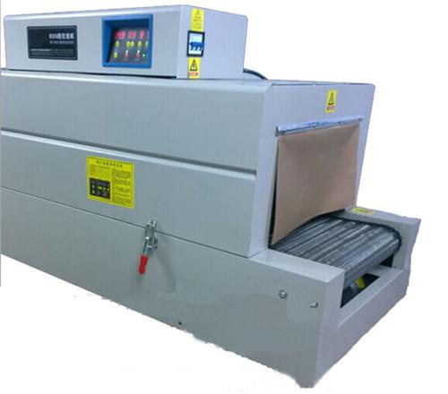 齐河自动热收缩包装机高清图