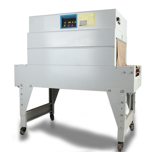 德城自动热收缩包装机为您排忧解难