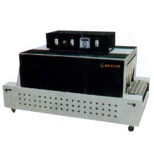 金坛自动热收缩包装机在行业中