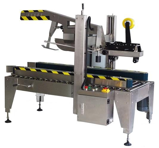 连平胶带封口机专业生产设备