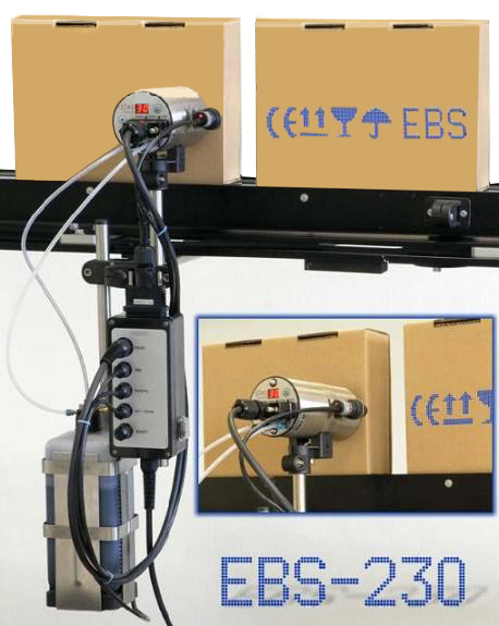 广州智能喷码机自动化喷码机精明选择