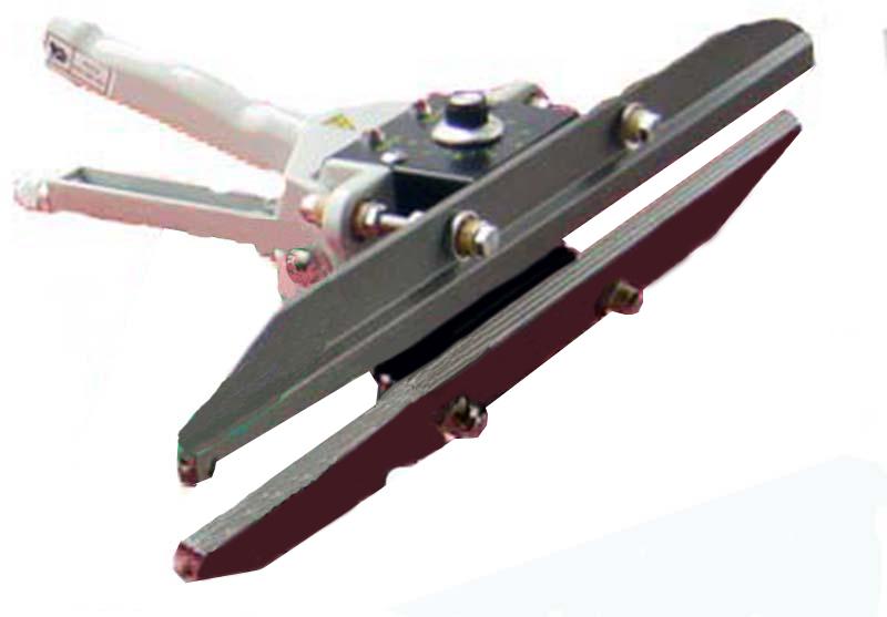 阳江铝箔封口机的维护技巧