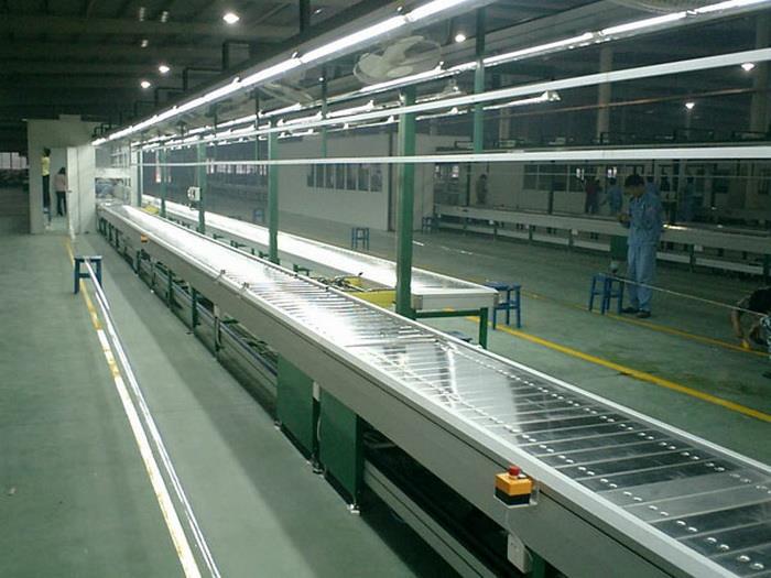 西乡包装流水线专业生产厂家