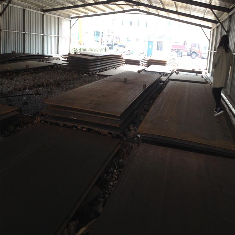 厦门宝钢耐磨钢板NM450厂家现货