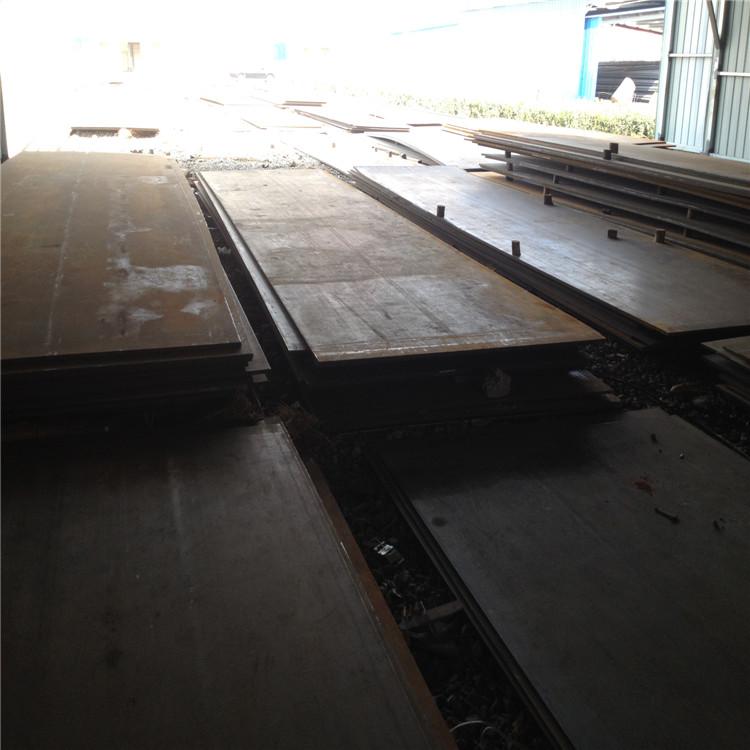 池州NM400耐磨钢板现货厂家