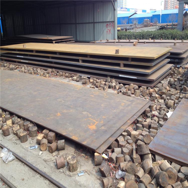 厦门宝钢NM500耐磨钢板现货供应商