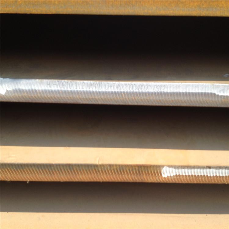 池州NM400耐磨钢板促销厂家