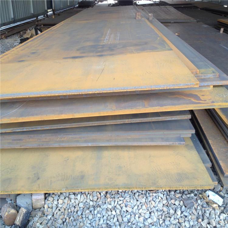 厦门新钢耐磨NM450钢板厂家高韧性