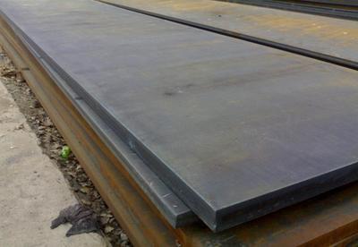 本溪宝钢Q345NH耐候钢板厂家