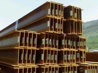 宁夏H型钢生产厂今日报价