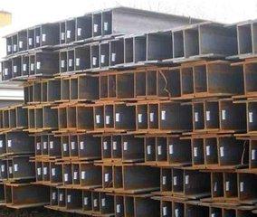 宁夏H型钢厂家今日报价