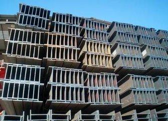 宁夏H型钢厂价格