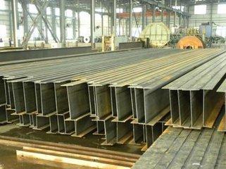宁夏H型钢厂货到付款