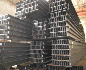 宁夏H型钢生产厂价格