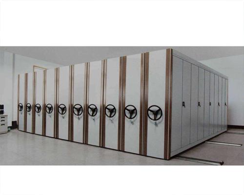 西宁定做档案柜厂家图书密集柜价格会计密集架价格