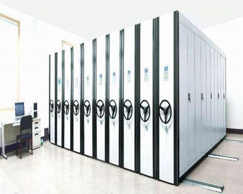 锦州智能电子柜底图密集柜厂家