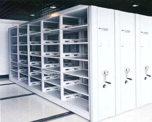 山西底图密集架档案密集柜