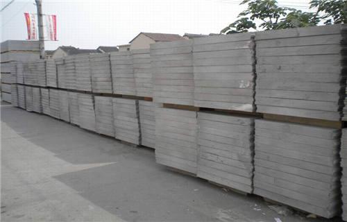 安康轻质水泥隔墙板经销商