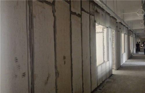 安康防火隔墙板供货商