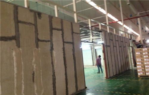 安康轻质复合隔墙板规格全