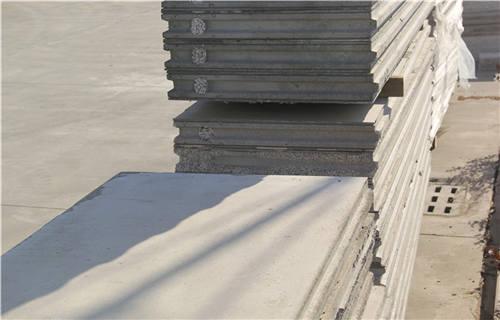 西安混凝土隔墙板采购灵活