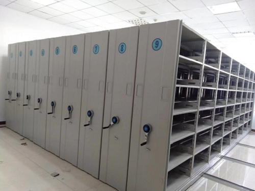 西藏铝合金密集柜管理系统