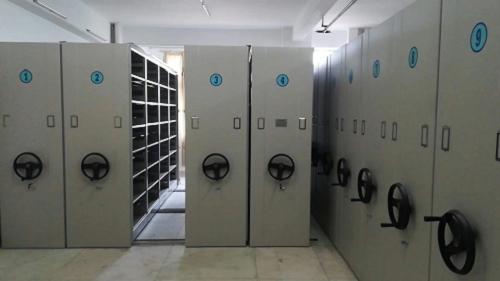 湖南长沙档案密集柜量大优惠