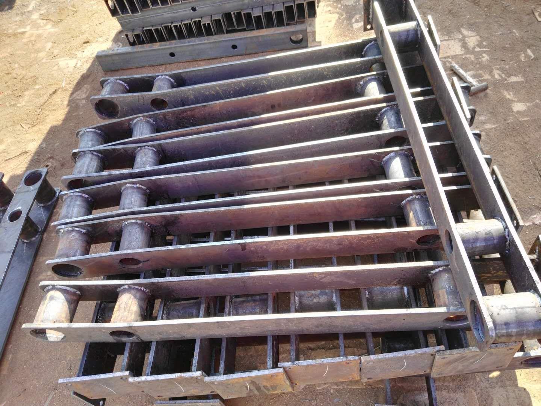 阜新304亚光不锈钢复合管护栏厂