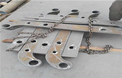 山南89*3不锈钢复合管定制厂家