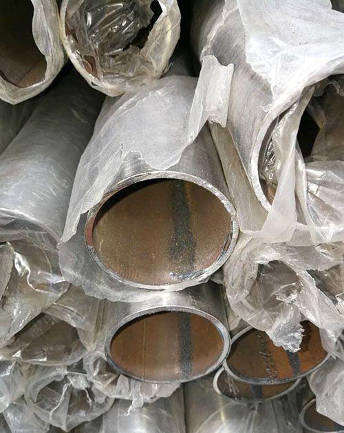 衢州不锈钢复合管护栏加工厂家