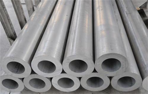 上海1Cr5Mo合金管供应厂家