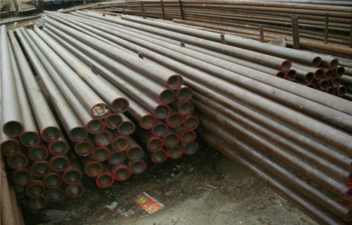 上海1Cr5Mo合金管批发价