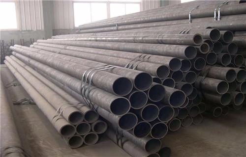上海15CrMo合金管产品价格