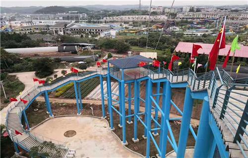 秦皇岛碳钢喷塑桥梁护栏工程必不可少