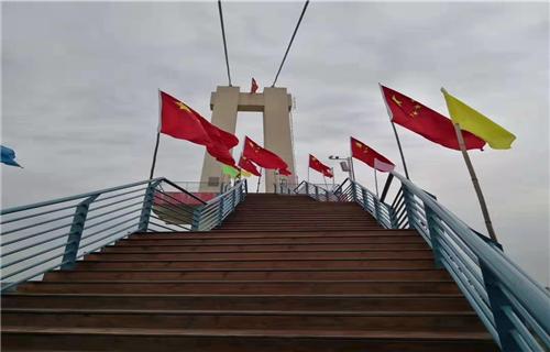 采购:天津复合管公路护栏生产商
